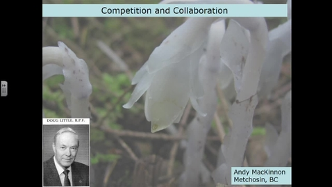 Thumbnail for entry 2017 Doug Little Memorial Lecture - Andy MacKinnon