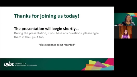Thumbnail for entry Bachelor of Applied Science (Engineering) Information Session