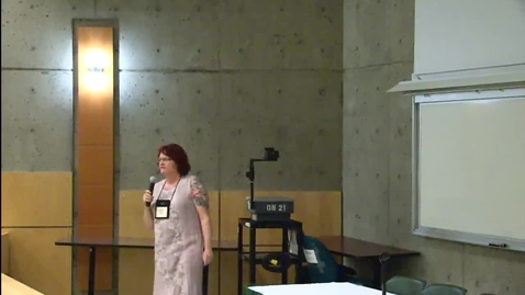 Thumbnail for entry 2017 UNBC-CNC Teaching and Learning Conference at UNBC - August 30, 2017