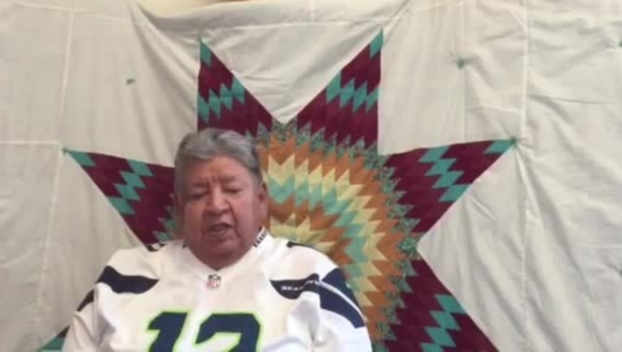 Ktunaxa Welcome Message to College of the Rockies